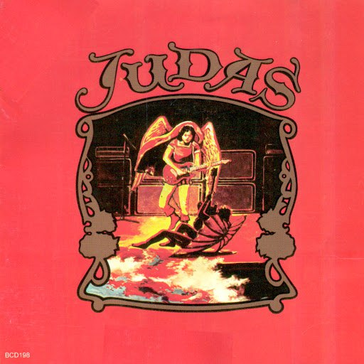 Judas альбом Judas (vicor 40th anniv coll)