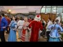 6. Хоровод с Дедом Морозом и Снегурочкой. Часть 1