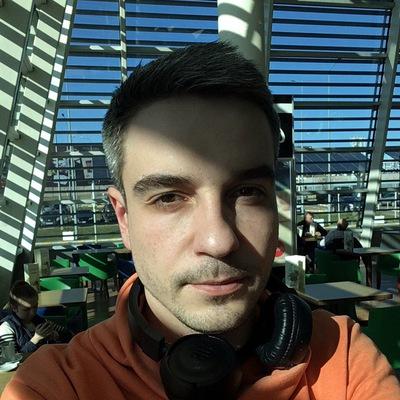 Анатолий Харитонов