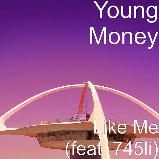 Young Money альбом Like Me (feat. 745li)