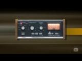 DBX 160 Compressor  Limiter Plug-In Combo