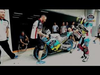 Tom Lüthi - MotoGP Rider #SepangTest
