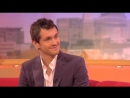 Hugh Dancy Interview For Confessions Of A Shopaholic