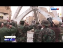 Боевиков вытеснили из Абу Кемаля в пустыню и на берег Евфрата Эксклюзивный репортаж Евгения Подду…