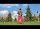 Ghetto Pants2||Afro dancing RELAX after HARD TRAINING||azonto afro house