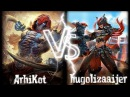 Smite: Grandmaster | Ranked Duel 1vs1 | Bakasura vs Nemesis