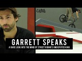 Garrett Reynolds Speaks A Rare Look Into The Mind of Street Riding's Undisputed King