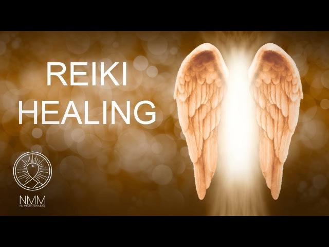 Reiki Music emotional physical healing music, Healing reiki music, healing meditation music 33011