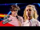 Luca en Luka zingen 'Someone That Loves You' | The Battles | The Voice van Vlaanderen | VTM