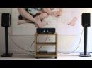 Waiting in Vain - Halie Loren - Hegel H160 + Sonus Faber Concertino Home