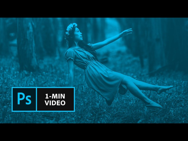 How to Create a Levitation Effect in Photoshop | Adobe Creative Cloud