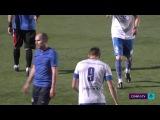 Либерти - Динамо 16(11)