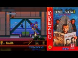 Home Alone 2 Lost in New York (Sega Mega Drive) - прохождение игры