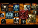 Brutal - Technical - Death Metal - Music Video collection HD !!