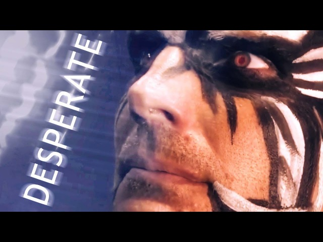 ● Jeff Hardy || Desperate || ► 2017 ᴴᴰ ●