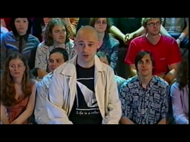 Люди Лопеса - Концерт на телеканале тв100