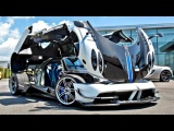 Top 5 Transformers Cars In Real Life 2017