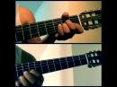 Uyghur guitar music- Rak muqamdim parcheراك مۇقامدىن پارچە- گىتار مۇزىكىسى