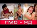 Наглядный эксперимент что ГМО оружие убийства Evident experiment that GMO murder weapon