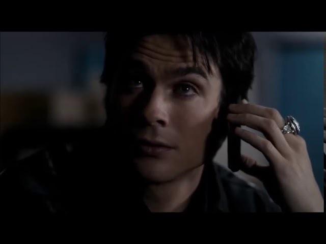The Vampire Diaries (Дневники вампира). Delena - вспомнить