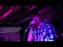 Yung van live at The FoxHole