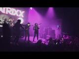 Глеб Самойлов &amp The Matrixx - Москва-река (Санкт-Петербург, Aurora Concert Hall, 10 ноября 2017)