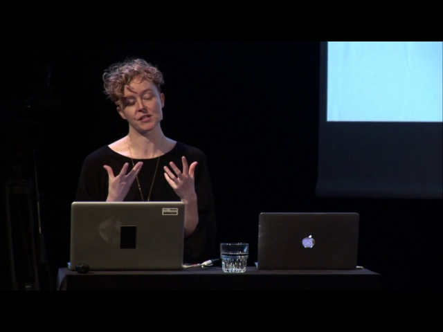 Heather Davis: The Queer Futurity of Plastic