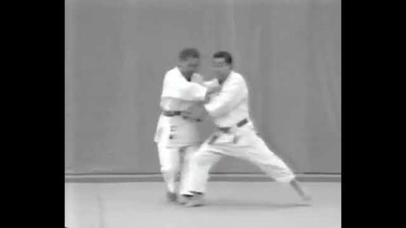 Kodokan Judo Koshiki no Kata Kito Ryu no Kata