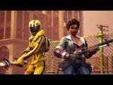 Fortnite — видеоролик игрового процесса к выходу игры 25 июля 2017