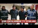 İşte Ankara'da benzin istasyonunda gazilere tekme tokat girişenler