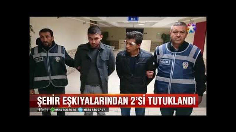 İşte Ankarada benzin istasyonunda gazilere tekme tokat girişenler