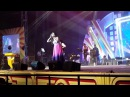 Shukran Allah, Tere Mast Mast, Main Waari Jawa, Saibo || Shreya Ghoshal || 1st July '17 || Kolkata