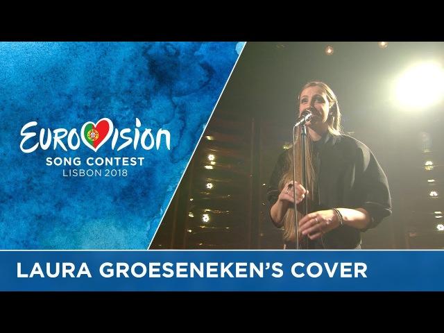 Laura Groeseneken (Belgium) - Love For Both (Amar Pelos Dois cover)