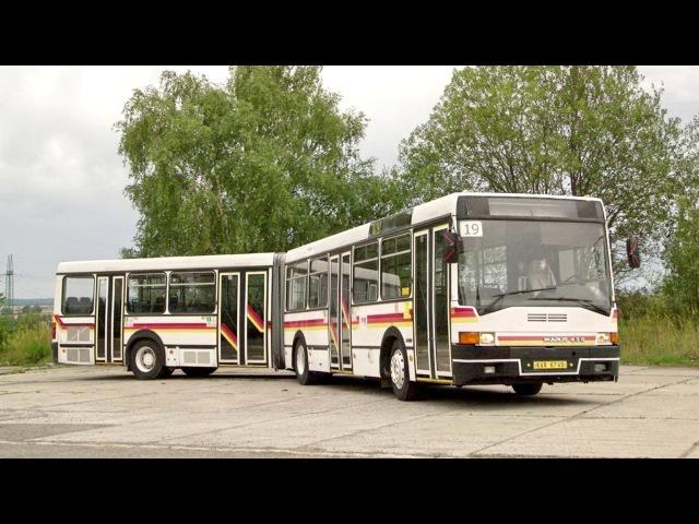 Ikarus 435 1994 2004