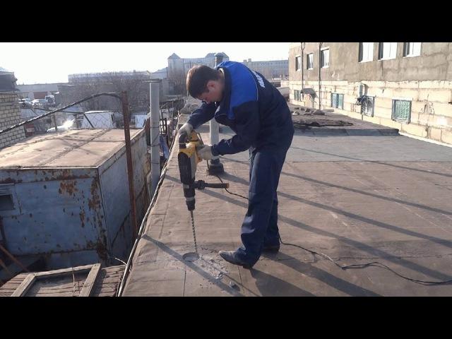 Вентиляция Как самому сделать вентиляцию гаража, погреба, смотровой ямы или цокольных этажей