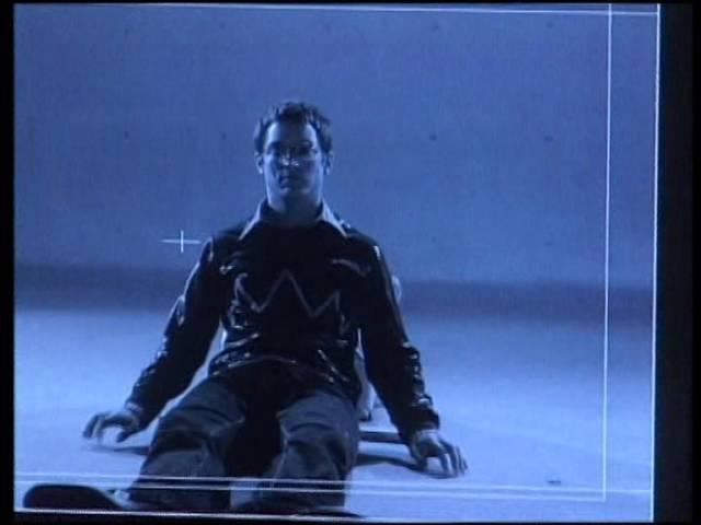 Город грехов - видео со съемок / Sin City - B-Roll