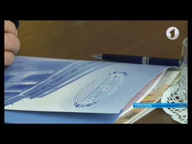 Подписание договора между ПГУ и Нижегородским лингвистическим университетом