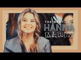 THE BEST OF Hanna Marin