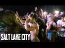 XXXTentacion - Live performance (SALT LAKE CITY - THE REVENGE TOUR) New Song