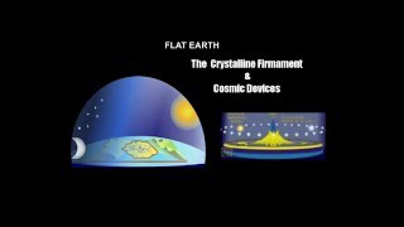 Heaven Earth | The Crystalline Firmament The Cosmic Device | Full Flat Earth Documentary