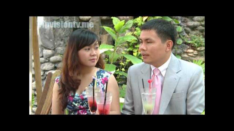 Tran Tuong Uyen и Nguyen Duc Toan