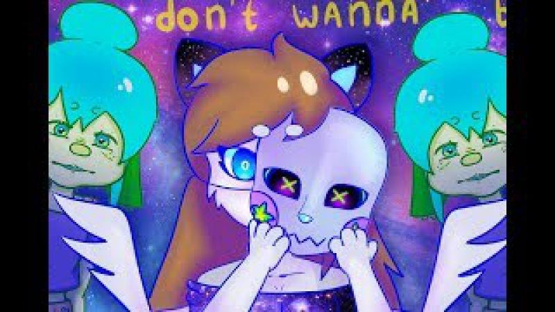 I dont wanna be |meme| gift(подарок) for(для) Stariaat |FlipaClip| 8k