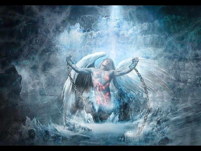 Прометей-Люцифер(Prometheus-Lucifer)