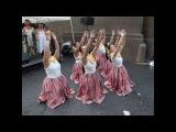 Keali'i Reichel Pau Hana Thursday by Hawaiian Airlines in New York