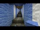 Самое большое метро в Minecraft Серия 25 Коричневая линия v2 0