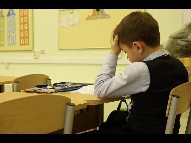 Счастливый ребенок: Школа с шести или с семи (выпуск 22)