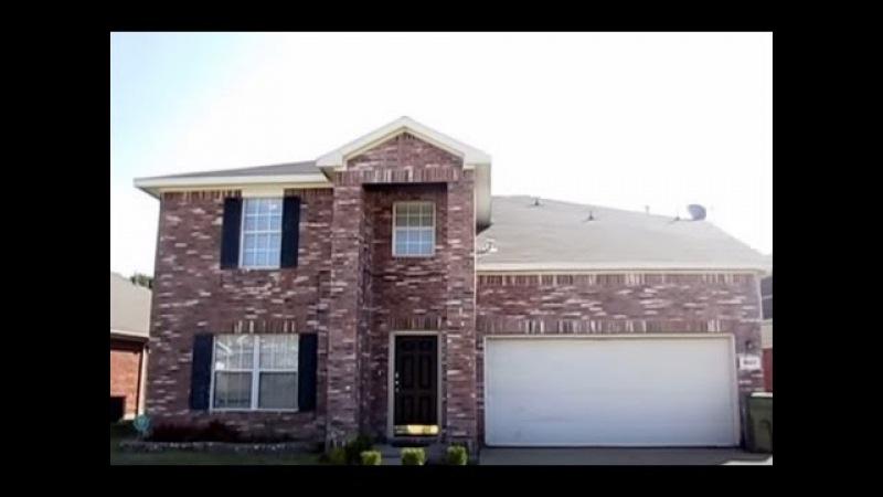 Arlington Homes for Rent 4BR/2.5B by Arlington Property Management