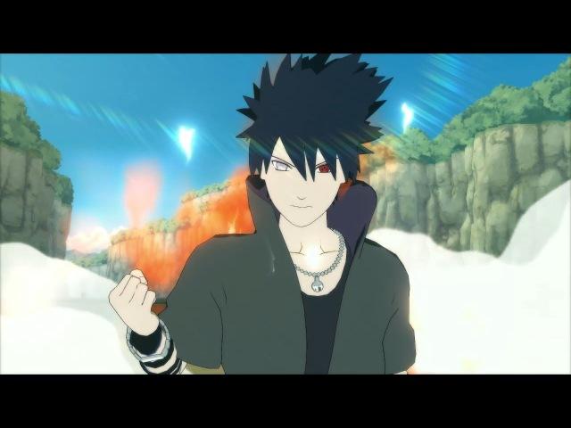 Kavaki vs Sasuke Uchiha - Naruto Shippuden Ultimate Ninja Storm 4 Road To Boruto