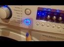 Очистка стиральной машинки от накипи