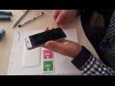 Как установить защитное стекло на iPhone